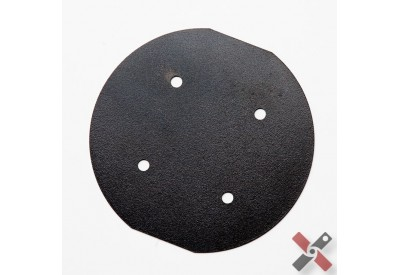 Rotopax Backing Plate RX-BP