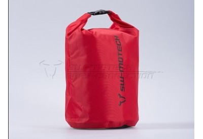 Drypack Storage Bag 8 Litres Red BC.WPB.00.014.10000 SW-Motech