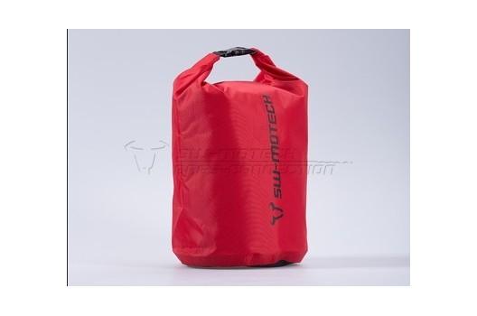 Drypack Storage Bag 8 Litres Red BC.WPB.00.014.10000 SW-Motech