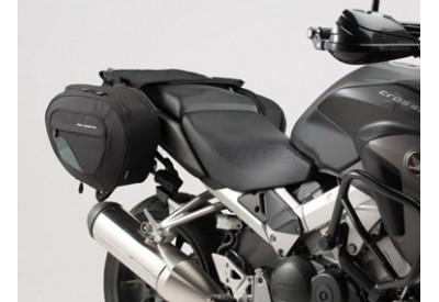 Blaze Saddlebags Honda VFR 800X Crossrunner BC.HTA.01.740.11101/B SW-Motech