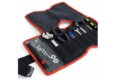 Tool Roll - Zac Speed