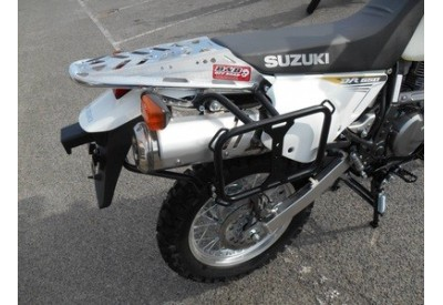 Side Carriers Suzuki DR 650