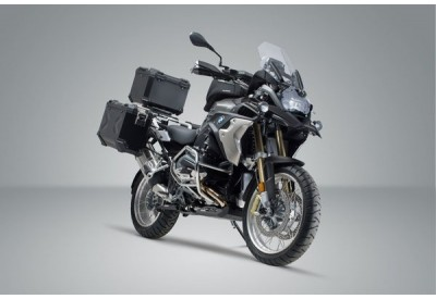 Adventure Set Luggage BMW...