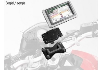 GPS Mount BMW R1200GS '04 -'07