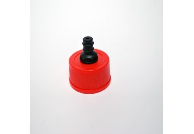 KettenMax Screw Cap With Spout
