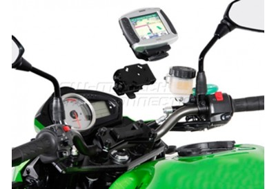 GPS Mount Kawaski Ninja 650R-ER6F-ER6N GPS.08.646.10200/B SW-Motech