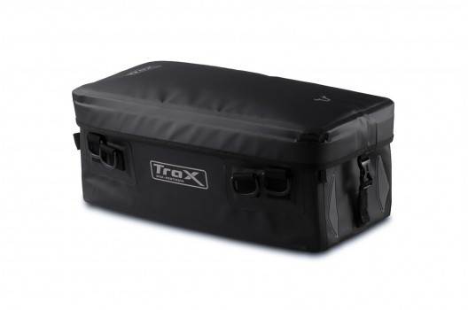 TraX Expansion Bag for TraX & BMW Side Cases