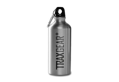 TraX Bottle 600ml Stainless Steel ALK.00.165.3100/S SW-Motech