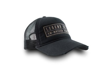 Cap - Legend Gear