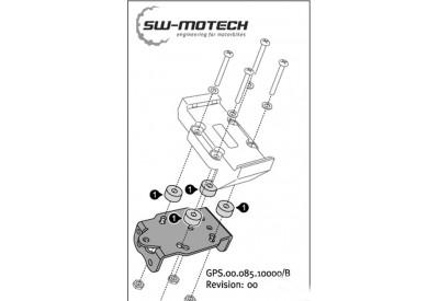 GPS Adapter Kit for Garmin...