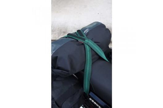 Smart Strapz Luggage Straps 1.4 Metres By Andy Strapz SW