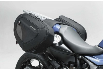 Blaze H Saddlebags BMW F800R and F800GT BC.HTA.07.740.10501/B SW-Motech