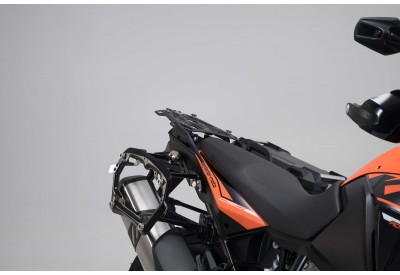 Pro Side Carriers KTM 1190-1050-1090-Adv-1290 Super Adv KFT.04.333.30000/B SW-Motech