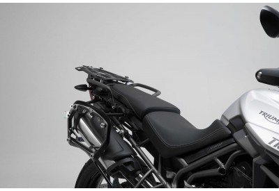 Pro Side Carriers Triumph Tiger 800 Models KFT.11.748.30000/B SW-Motech