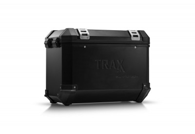 TraX ION 45L Alu Case Black...