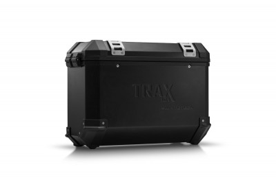 TraX ION 37L Alu Case Black Left ALK.00.165.11001L/B SW-Motech
