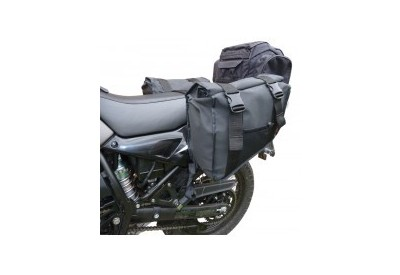 Traveller Panniers By Andy Strapz PANNIERTW