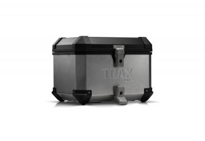 TraX ION 38L Alu Top Case Silver ALK.00.165.15001/S SW-Motech