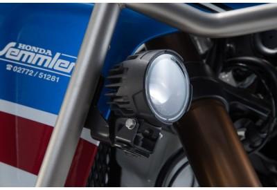 Driving Light Mount Honda CRF 1000L Africa Twin Adventure Sports NSW.01.890.10000/B SW-Motech