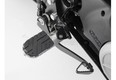 Footpegs On Road-Off Road Husqvarna TR650 Terra-Strada FRS.03.011.10000/S SW-Motech