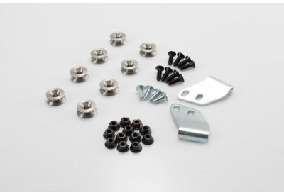 Mounting Kit TraX for PRO Side Carriers KFT.00.152.35100 SW-Motech