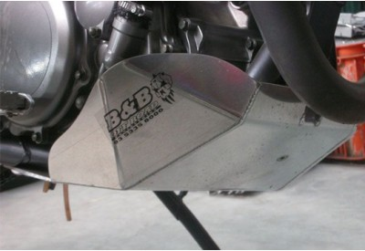 Engine Guard / Skid Plate...