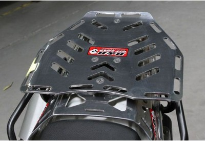 Rear Luggage Plate Suzuki...