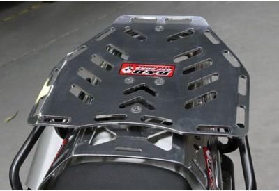 Rear Luggage Plate Suzuki DRZ400, DR650, DRZ250 SMF-18 B and B Off-Road