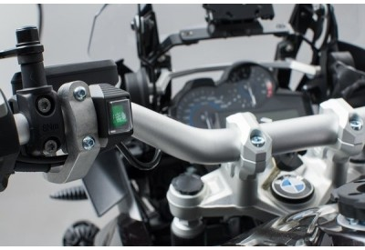 EVO Fog Light Cockpit Switch