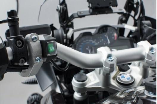 EVO Fog Light Cockpit Switch EMA.00.107.12900 SW-Motech