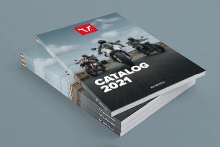 2021 SW-MOTECH Catalog