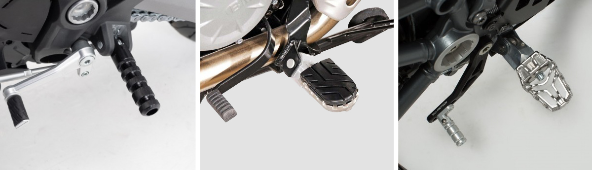 Motorcycle Foot Pegs
