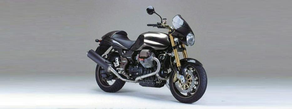 Moto Guzzi V1100 Cafe Sport