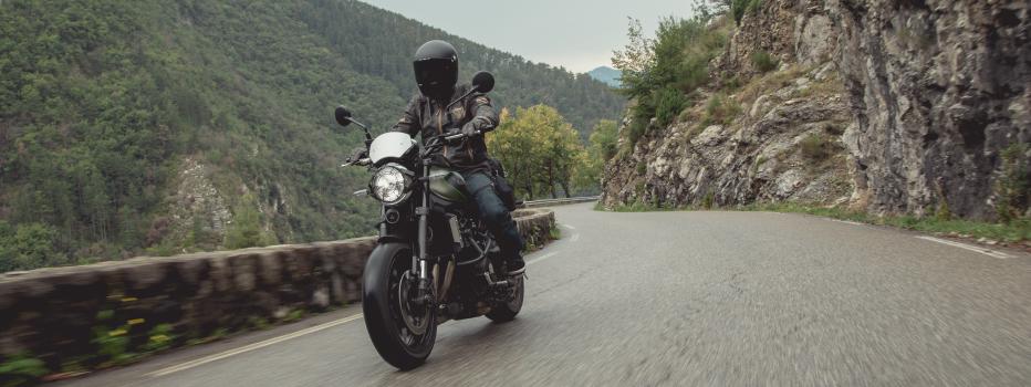 Kawasaki Motorcycle Accessories