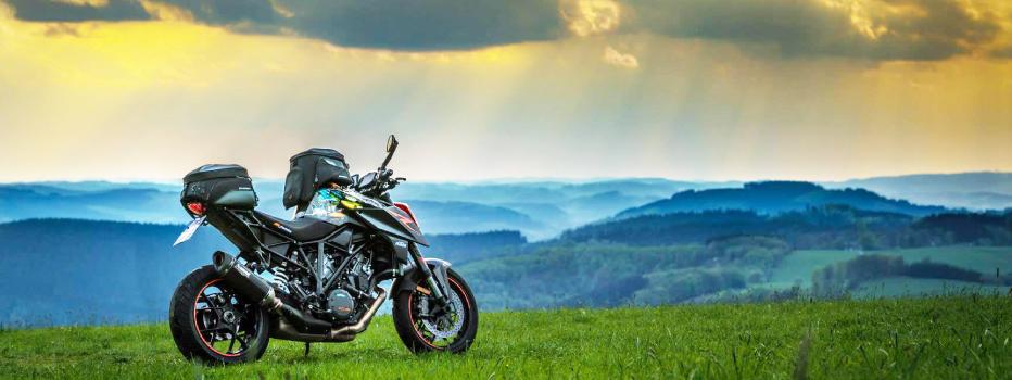 KTM Motorcycle Accessories