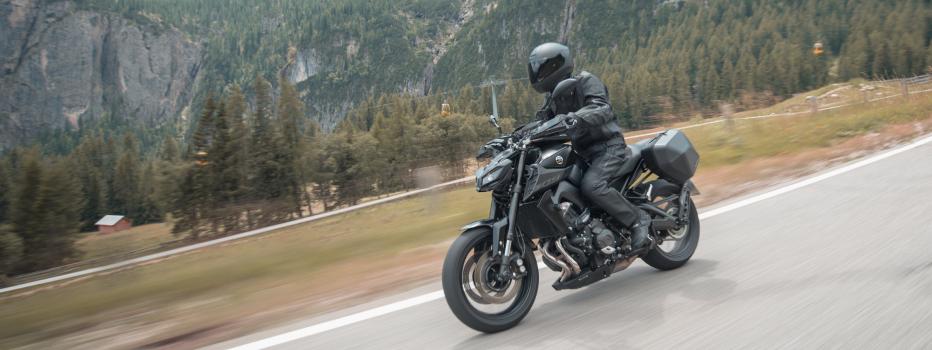 Yamaha Motorcycle Accessories