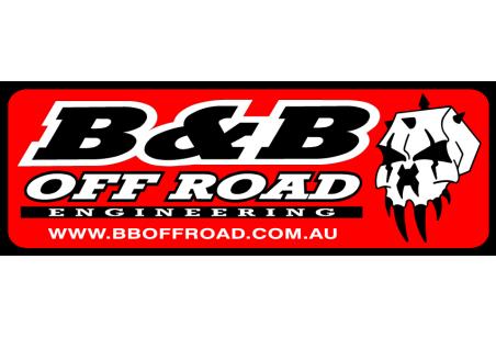 B & B Off - Road