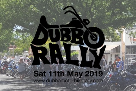 Inaugural Dubbo Bike Rally